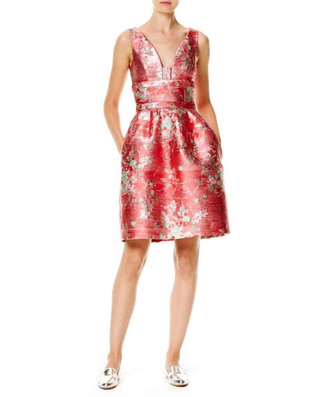 Red n white dresses 0 3