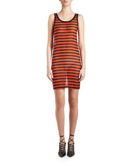 Givenchy Bralette & Dress