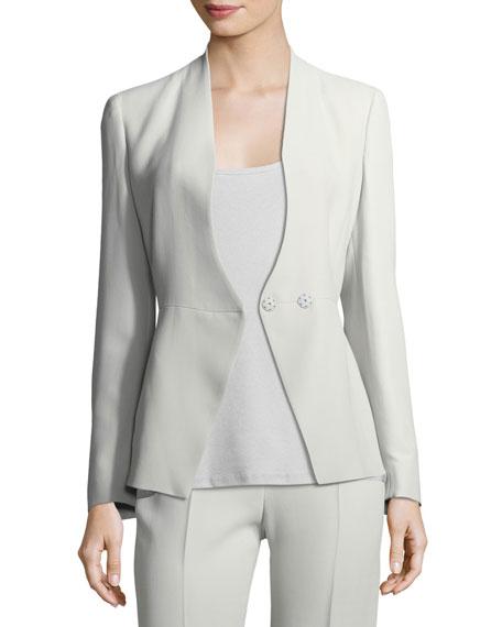 Asymmetric Cady Jacket