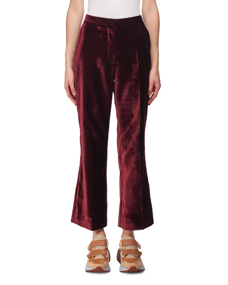 tailored pleated trousers - Black Stella McCartney Cheap Sale Best Place tv1mE
