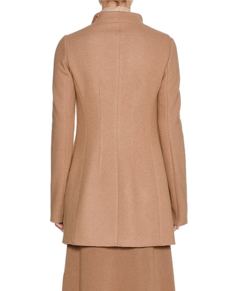 Platino Light Cashmere Jacket
