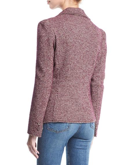 Jocelyn Tweed Blazer Jacket