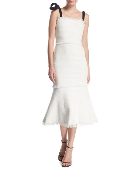 Oscar De La Renta Cocktail Dresses