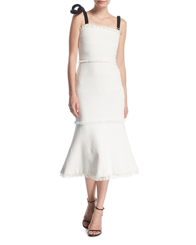 Hip Cocktail Dress | Neiman Marcus