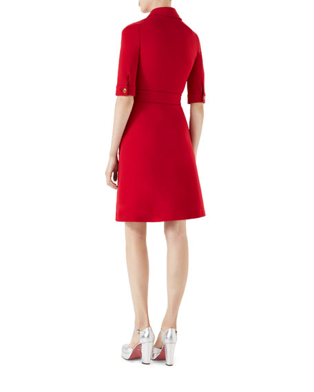 Viscose Jersey Dress