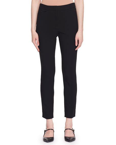 Sidney Slim Cropped Pants