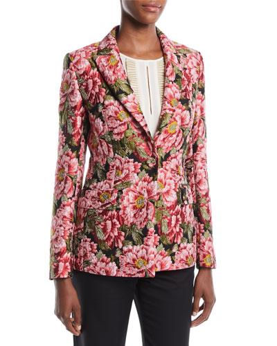 Marcus Women's amp; Designer Neiman At Coats Premier Jackets 7zw01zqA