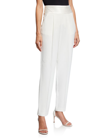 Classic Pants - Item 13294285 in Silk White