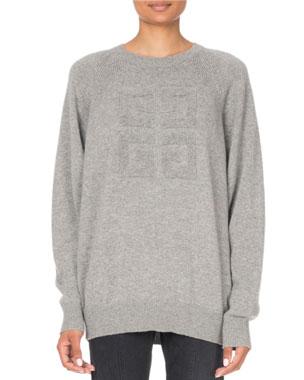 955e4287d8c Women s Premier Designer Sweaters at Neiman Marcus