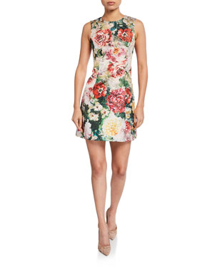 Dolce   Gabbana Dresses   Clothing at Neiman Marcus 032961a4f3e