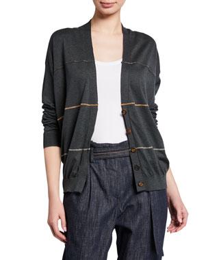 03c9403d984 Brunello Cucinelli Women s Clothing at Neiman Marcus