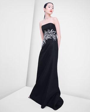 9312d31a39d5 Premier Designer Gowns at Neiman Marcus