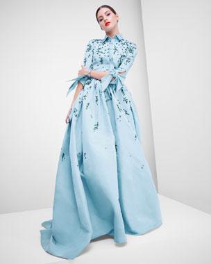 9229c6d114e0 Designer Dresses at Neiman Marcus