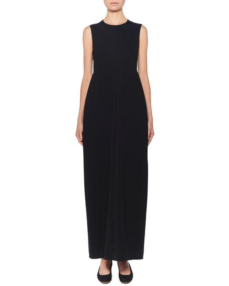 THE ROW Ianni Column Maxi Dress