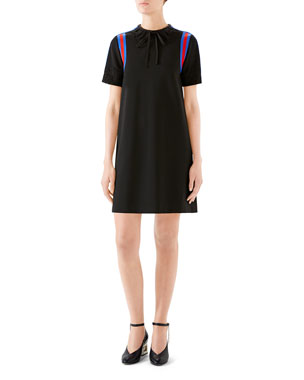 fc949d9e7eb Gucci Dresses   Women s Clothing at Neiman Marcus