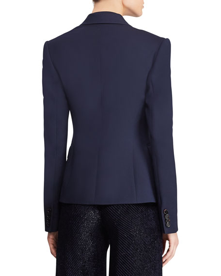 Ralph Lauren Collection Couture Short Jacket