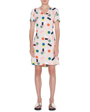 0e81cad2 Premier Designer Casual Dresses at Neiman Marcus