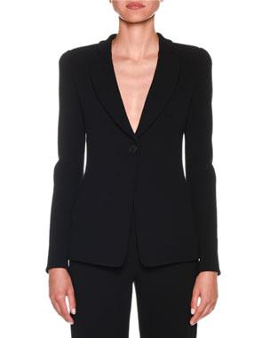cb380d88903 Giorgio Armani Women's Clothing at Neiman Marcus