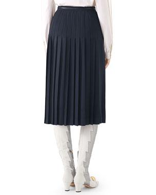 a941e980a Women's Premier Designer Skirts at Neiman Marcus
