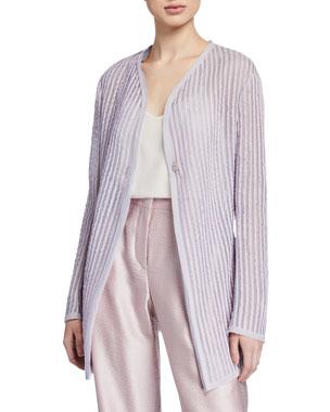 498d40c2bbbd4f Giorgio Armani Women s Clothing at Neiman Marcus