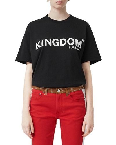 Carrick Kingdom T-Shirt