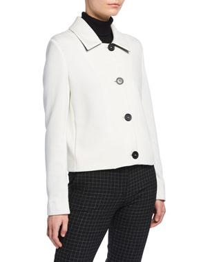Women's Premier Designer Coats & Jackets at Neiman Marcus