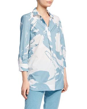 c2307679e1c Piazza Sempione Pants, Dresses & Tops at Neiman Marcus