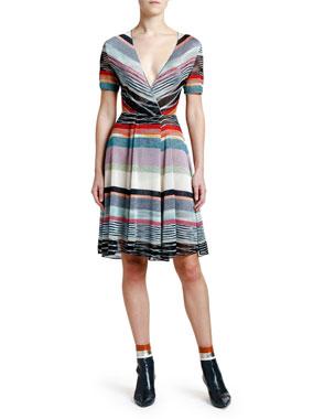 a237f8f8339 Missoni Dresses   Clothing at Neiman Marcus