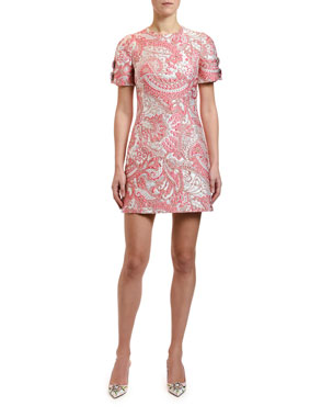 247188b4906a Dolce & Gabbana Dresses & Clothing at Neiman Marcus