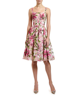 353979a6 Dolce & Gabbana Dresses & Clothing at Neiman Marcus