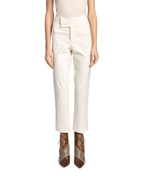 Isabel Marant Ovida Classic Pants