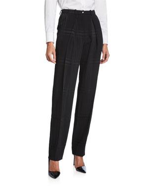 785c9c1420 Emporio Armani Women's Clothing at Neiman Marcus