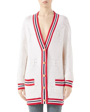 06283ba7703 Gucci Dresses & Women's Clothing at Neiman Marcus