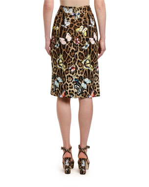 0add032271 Dolce & Gabbana Dresses & Clothing at Neiman Marcus