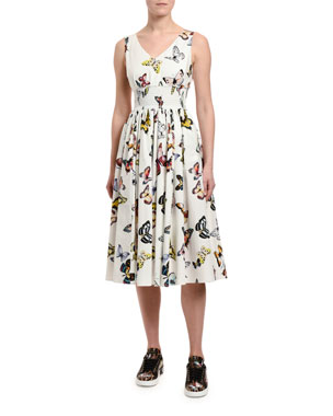 6f887eef31 Dolce & Gabbana Dresses & Clothing at Neiman Marcus