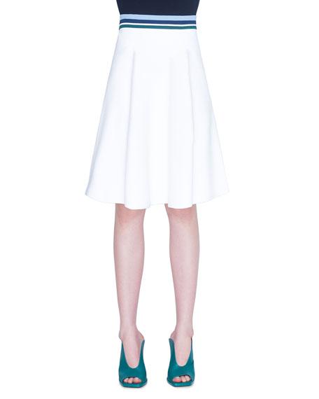 Akris punto Midi Skirt