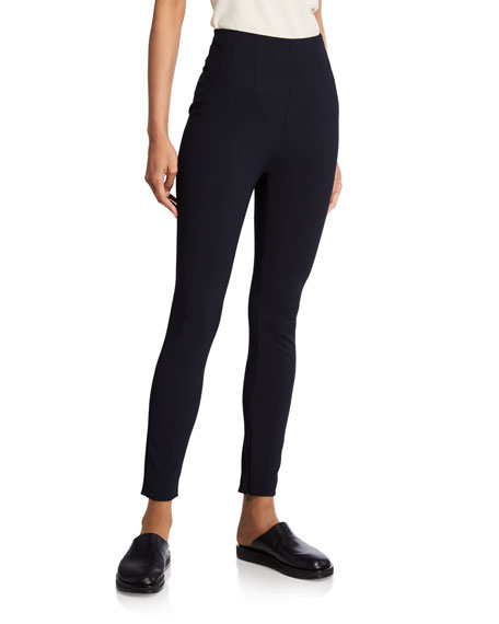 THE ROW Carlo Cotton-Cashmere Pants
