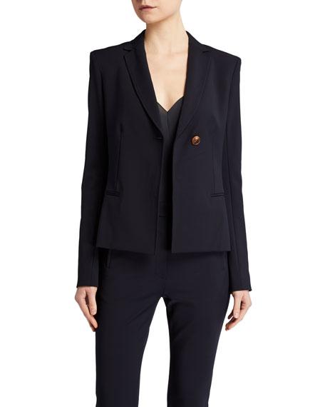 THE ROW Emi Nylon Jacket