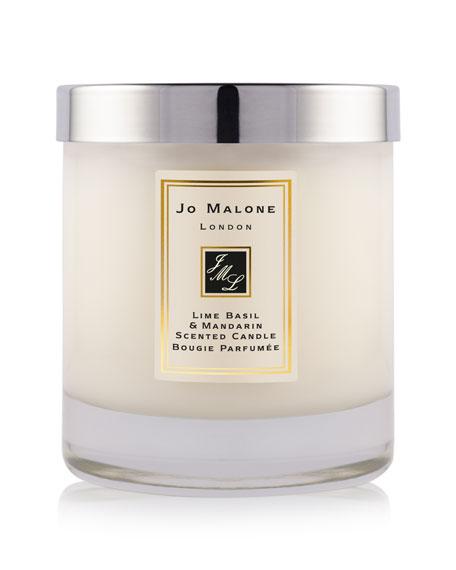 Jo Malone London Lime Basil & Mandarin Home Candle, 7 oz.