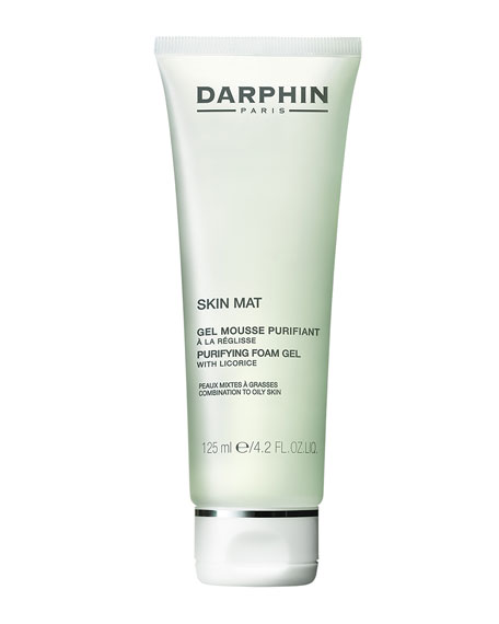 Darphin Purifying Foam Gel, 125 mL