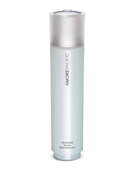 Amorepacific MOISTURE BOUND SKIN ENERGY HYDRATION DELIVERY SYSTEM, 6.8 OZ.