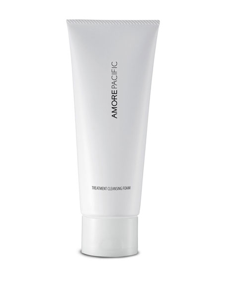 AMOREPACIFIC Treatment Cleansing Foam, 4.2 oz./ 121 mL