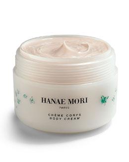 Hanae Mori Hanae Mori Body Cream