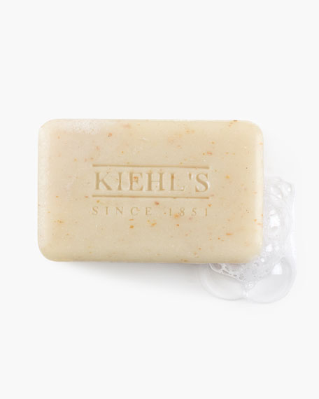 """Ultimate Man"" Body Scrub Soap, 7.0 oz."