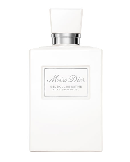Dior Beauty Miss Dior Silky Shower Gel