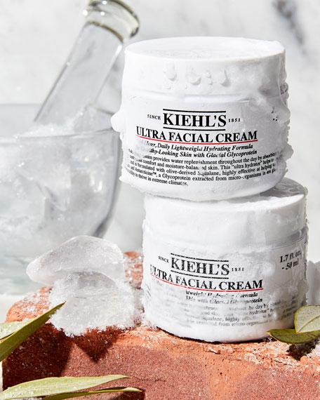 Ultra Facial Cream, 1.7 oz.