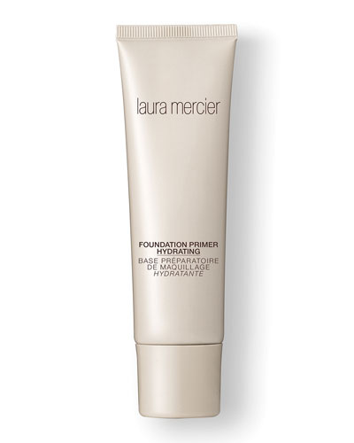 Foundation Primer – Hydrating
