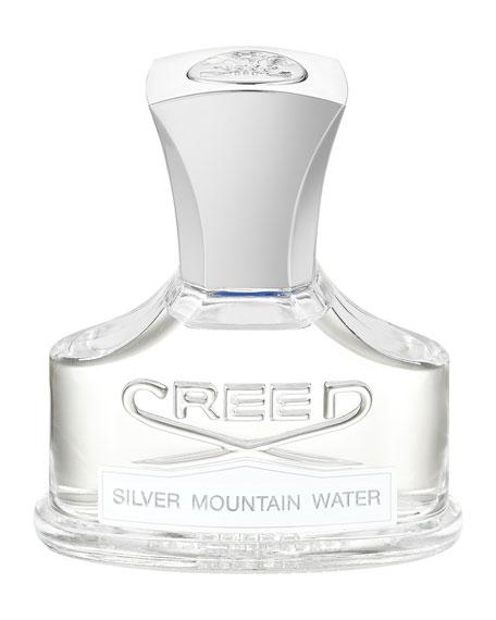 Silver Mountain Water, 1.0 oz./ 30 mL