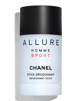 CHANEL ALLURE HOMME SPORT<br>Deodorant Stick 2 oz.