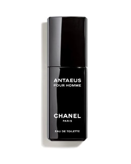 CHANEL ANTAEUS<br>Eau de Toilette Spray 3.4 oz.